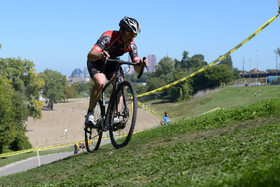 Edgewater Park Cyclocross Race